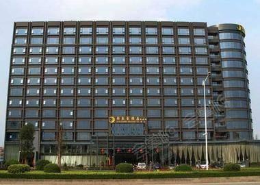 广州新东豪酒店