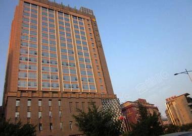 广州云丽大酒店