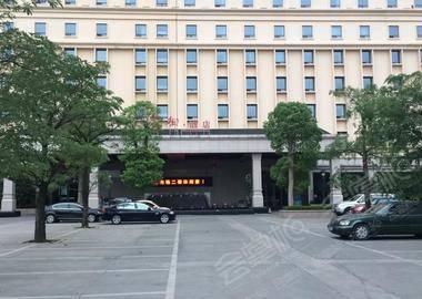 广州喜御酒店