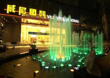 广州威尼国际酒店