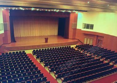 会议中心礼堂