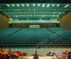 千人大会堂