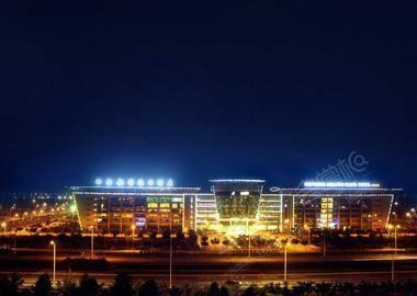 廣州南航明珠大酒店