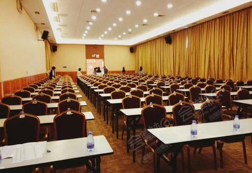 9楼大会议室
