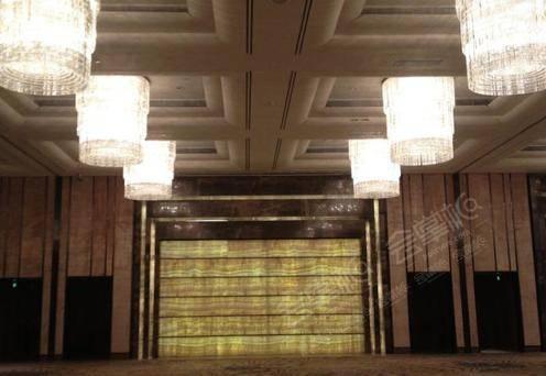 玛瑙宴会厅I/II/III+VI