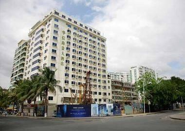 三亚华信海景大酒店
