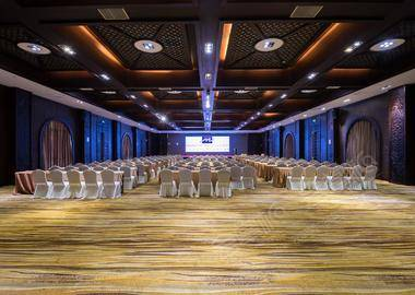 海湾宴会厅