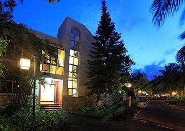 三亚景利莱度假酒店