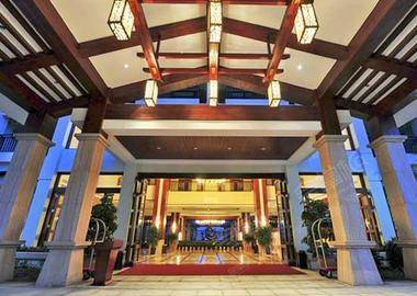 三亚龙湾大酒店