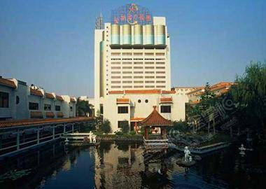 东莞金湖粤海酒店