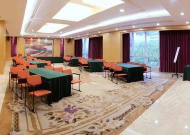 1号VIP会议室