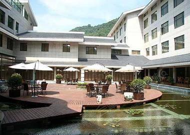 杭州蓝天清水湾国际大酒店