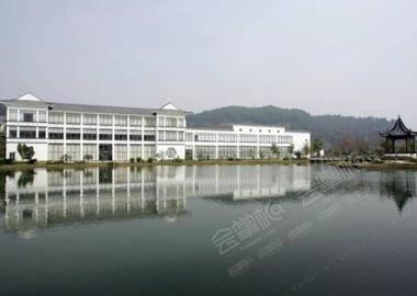 广州南沙资讯科技园迎宾楼