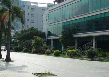 深圳深福保国际会议中心