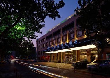 杭州凯豪大酒店