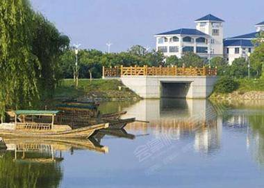 苏州阳澄花园酒店(原阳澄万丽酒店)