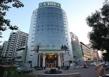 天津中南海天大酒店