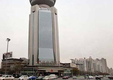 天津泰达中心酒店