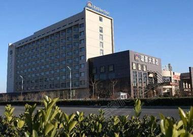 天津瑞景大酒店