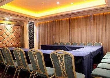 小型会议厅