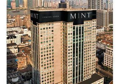 上海M1NT