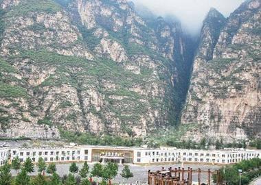 北京云泽山庄生态(温泉)度假酒店
