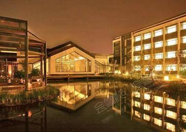 苏州甪直都市置业华美达酒店
