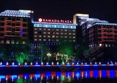扬州华美达凯莎大酒店