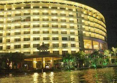 阳江海韵戴斯度假酒店