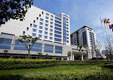 宜兴瑞廷西郊酒店