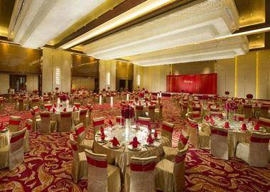 大宴会厅一厅