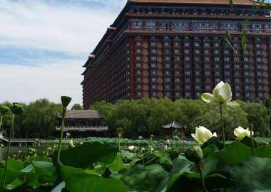 北京中信国安第一城