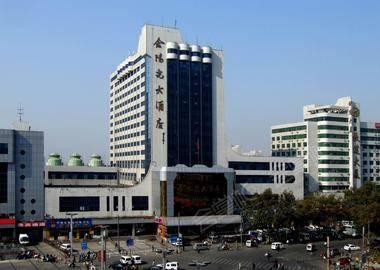 郑州金阳光大酒店