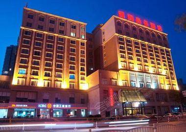 郑州凯润商务酒店