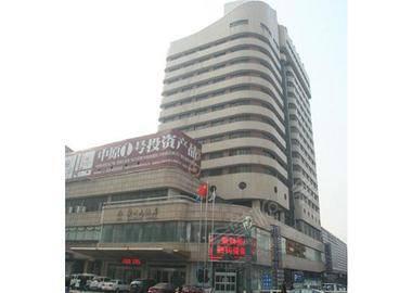 郑州华联广州大酒店