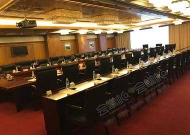 三层会议室