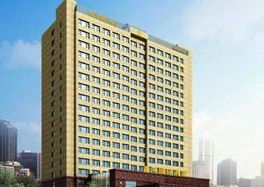 大邑鑫河国际酒店