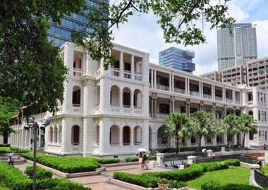 香港前水警总部酒店