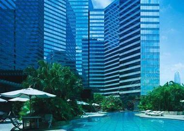 香港君悦酒店(Grand Hyatt Hong Kong  )