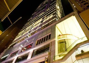 香港兰桂坊酒店