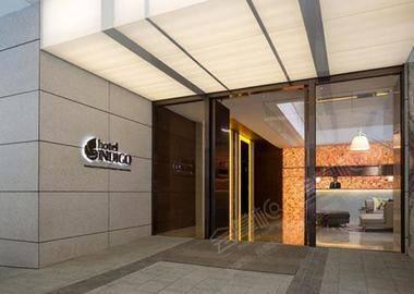 香港港岛英迪格酒店