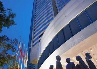 香港港丽酒店