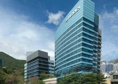 香港数码港艾美酒店