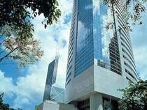 香港港岛香格里拉大酒店