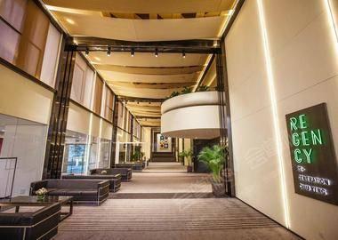 澳门丽景湾酒店(Regency Art Hotel)