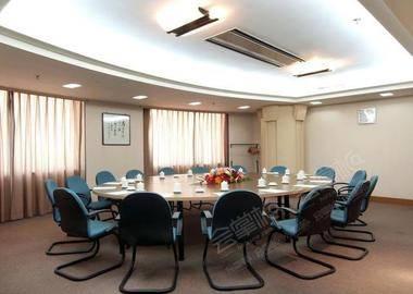 楼层会议室