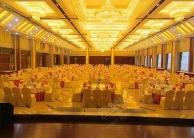 金鼎宴会厅