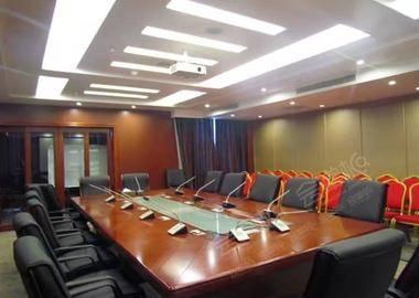 宏图会议室