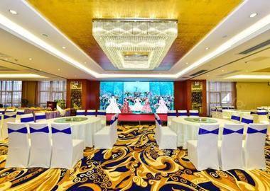 2楼宴会厅