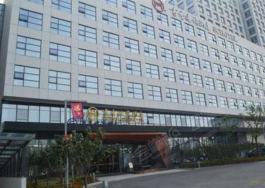 书香世家酒店(苏州月亮湾店)